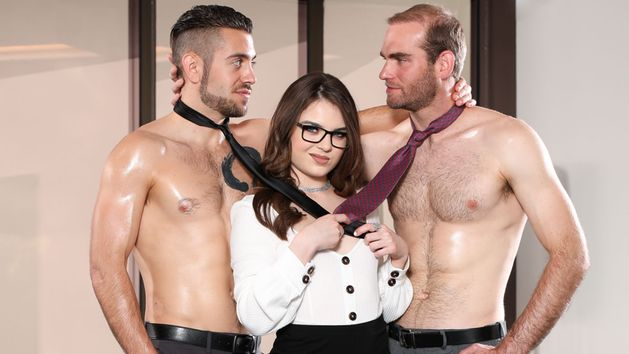 Bi Appointment Only - Scene 1