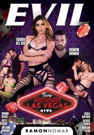 Trans International Las Vegas Dvd Cover